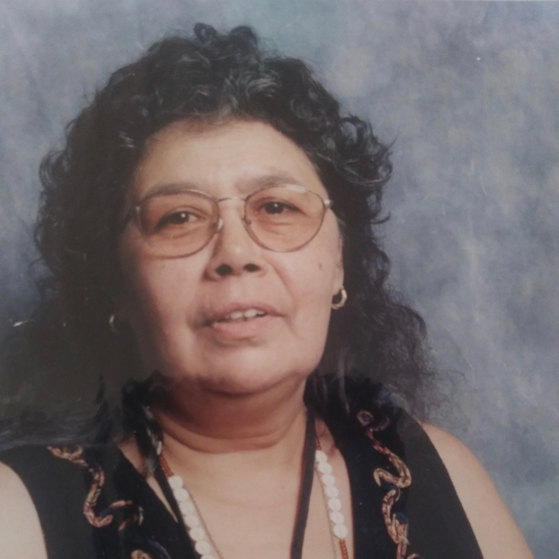 Mary Clark (1)